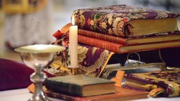 Horaire des Messe, Annonces et Calendrier Liturgique