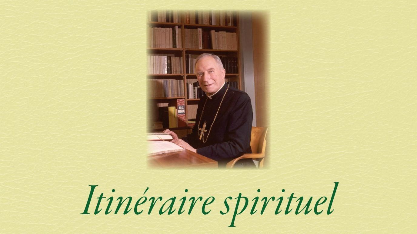 Mgr Lefebvre - coffret n°4 de la série Itinéraire Spirituel : Foi et Espérance
